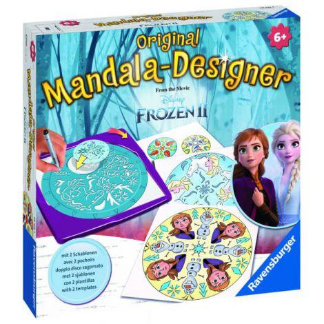 Set Creatie Midi Mandala Frozen Ii imagine