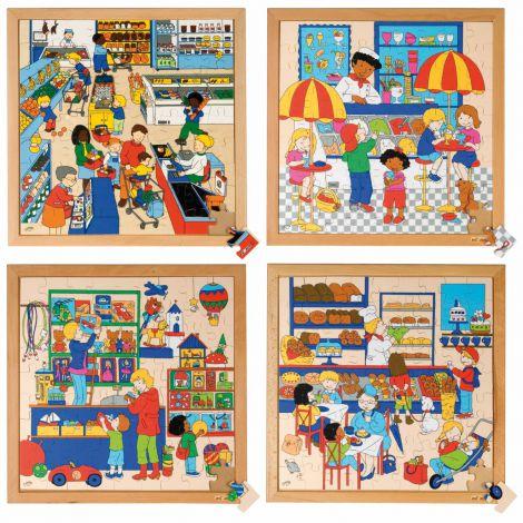 Puzzle-uri pentru copii de 2 ani 15