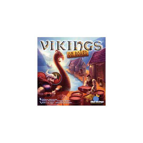 Vikings On Board imagine