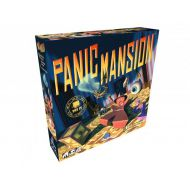 Panic mansion (panica la conac)