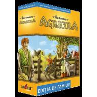 Agricola - Editie de Familie