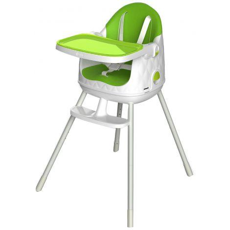 Scaun masa copii reglabil - Vernil