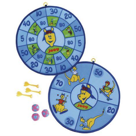 Set Joc Darts Pentru Copii imagine