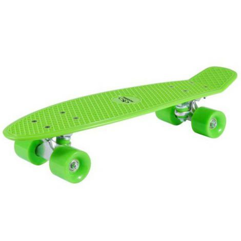Penny Board – Retro Skateboard