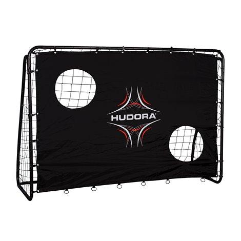 Set antrenament fotbal pentru copii, Hudora