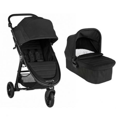 Carucior Baby Jogger City Mini GT2 Jet sistem 2 in 1