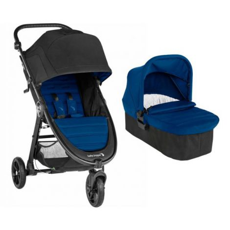 Carucior Baby Jogger City Mini GT2 Windsor sistem 2 in 1