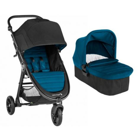 Carucior Baby Jogger City Mini GT2 Mystic sistem 2 in 1