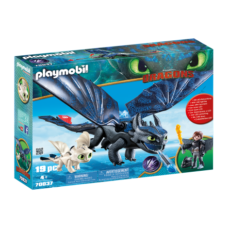 Hiccup, Toothless Si Pui De Dragon imagine