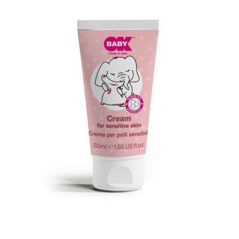 Crema pentru piele sensibila 50ml ok919