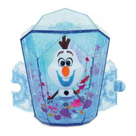 Set Casuta Cu Mini Figurina Olaf Whisper And Glow Frozen 2 imagine