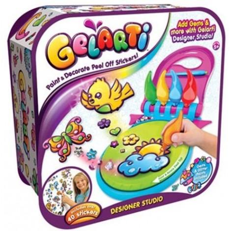 Gelarti Designer Studio