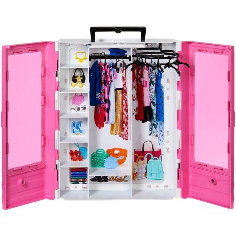 Dressing Roz Barbie
