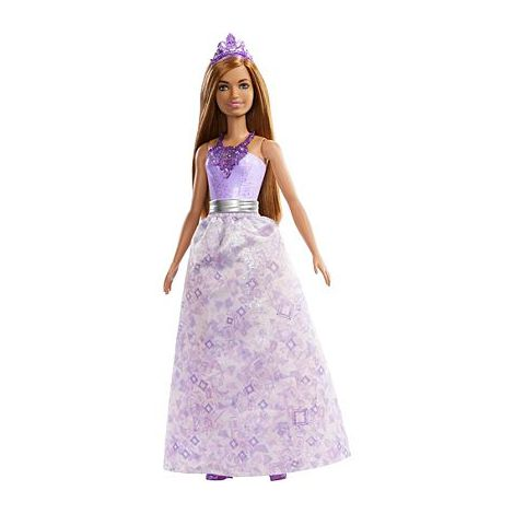 Papusa Mattel Barbie Dreamtopia Printesa