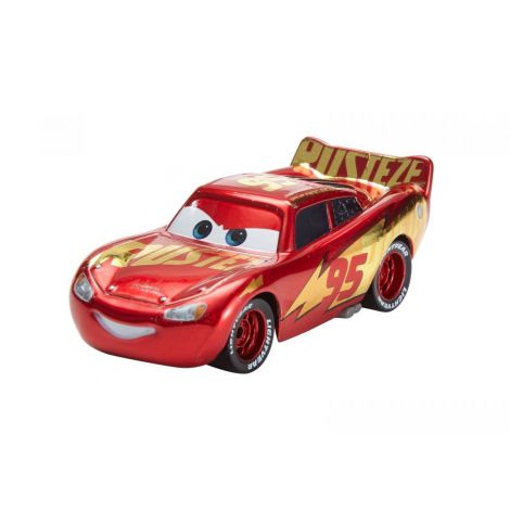 Masinuta Cars Fulger Ruste-eze Center Lightning McQeen