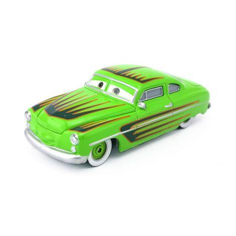 Masinuta Cars 3- Edwin Kranks