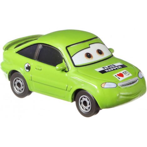 Masinuta Cars 3- Nick Stickers