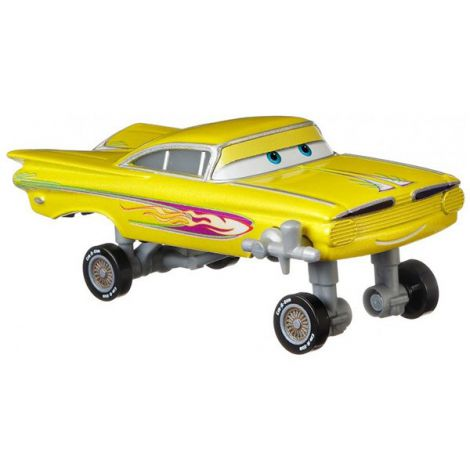 Masinuta Cars 3 -Ramone hidraulic galben