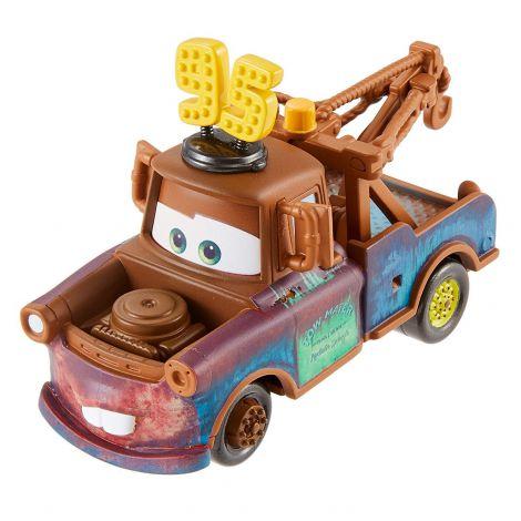 Masinuta Cars 3 -Bucsa cu palarie 95