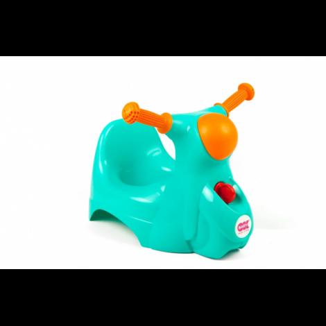Olita scooter - okbaby-822-turcoaz