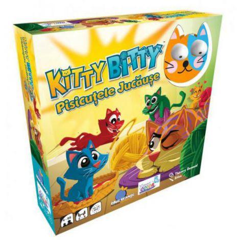 Kitty bitty - pisicuțele jucăușe