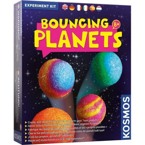 Planete saltarete Kosmos