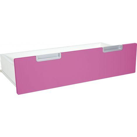 Sertar mare pentru dulap Quadro roz