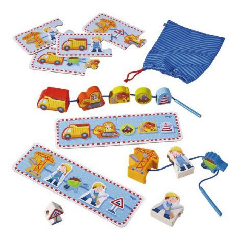 Puzzle cu animale pentru copii 13