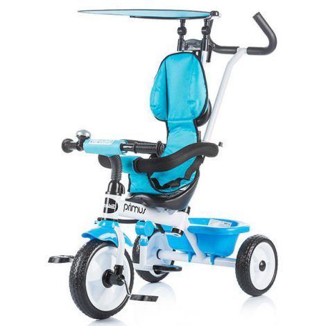 Tricicleta Chipolino Primus blue