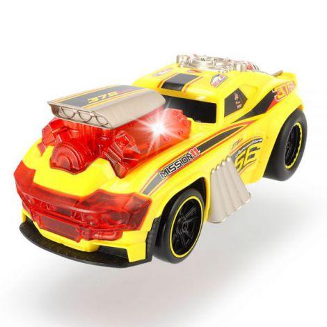 Masina Dickie Toys Skullracer imagine