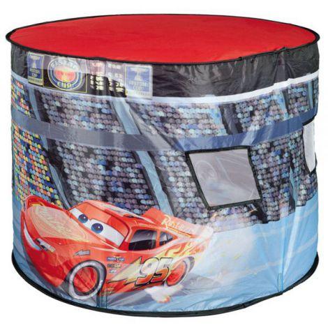 Cort De Joaca John Cars Cu Lampa 110x87x75 Cm imagine