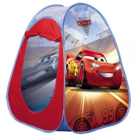 Cort De Joaca John Cars 75x75x90 Cm imagine