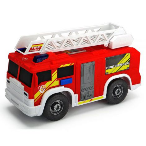 Masina de pompieri Dickie Toys Fire Rescue Unit
