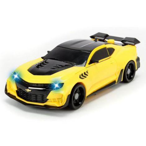 Masina robot transformabil Dickie Toys Bumblebee Transformers Robot Fighter