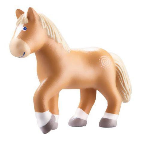 Micutii prieteni, Haba, Calul Leopold, 3ani+