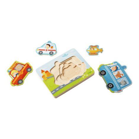 Puzzle cu animale pentru copii 11