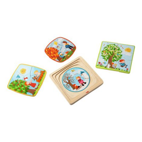 Puzzle cu animale pentru copii 12