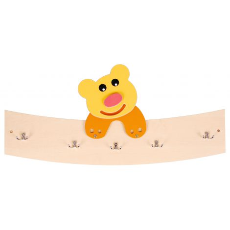 Cuier Teddy bear 1