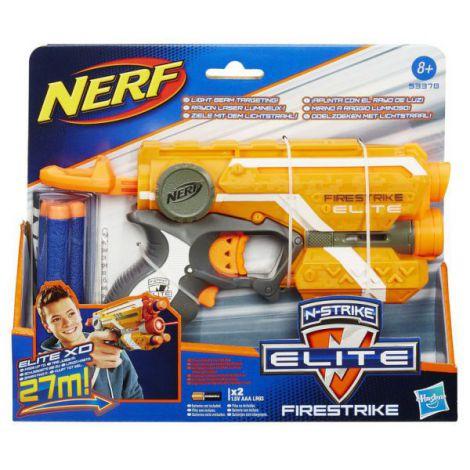 Blaster Firestrike imagine