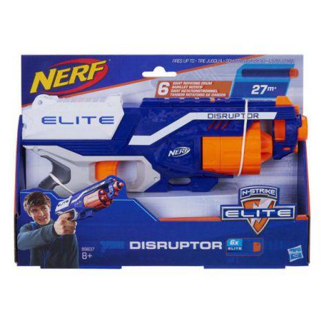 Blaster Disruptor