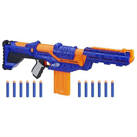 Nerf Blaster Delta Trooper