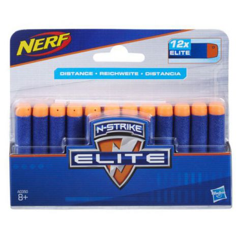 Munitie Nerf Elite 12 Dart