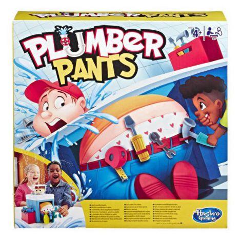 Joc Distractiv Pantalonii Instalatorului
