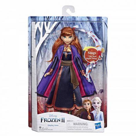 Papusa Muzicala Frozen2 Anna