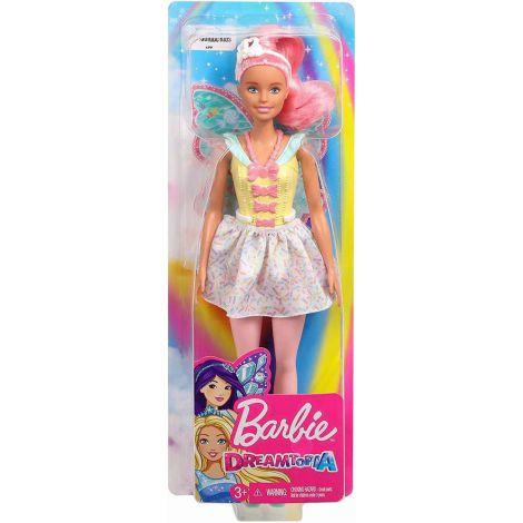 Papusa Barbie Zana
