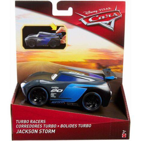 Cars Masini Cu Functii Jackson Storm