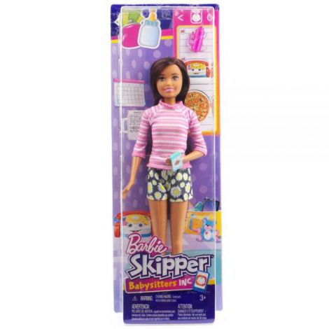 Papusa Barbie Gama Family Bona Seara Pizza
