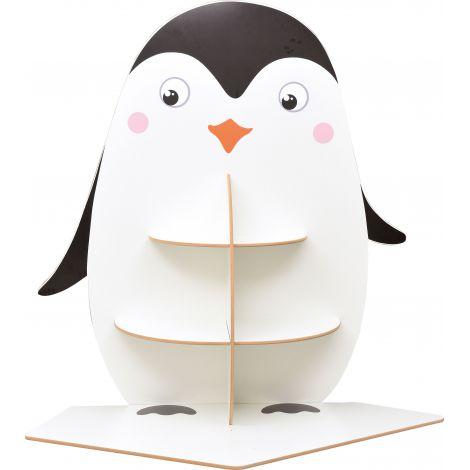 Etajera Pinguin