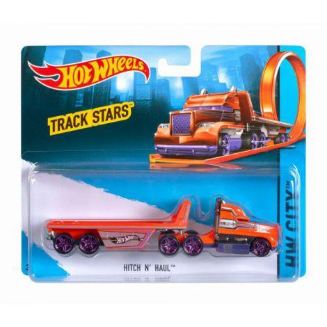 Hot Wheels Camioane Hitch And Haul imagine