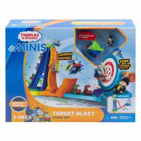 Thomas Mini Set De Joaca Pista